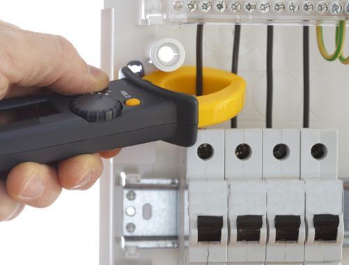 Klussenbedrijf Jongsma Emmeloord electra meterkast stoppenkast